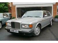 1987 Bentley Turbo R Auto Saloon Petrol Automatic