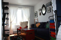Coquet 3 1/2 près MASSON, Quiet and clean apartment in Montreal