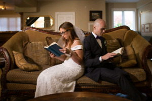 Special events and wedding photography packages
