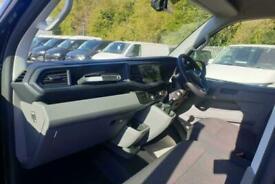 2021 Volkswagen TRANSPORTER T28 SWB DIESEL 2.0 TDI 110 Highline Van Van Diesel M