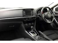 2014 Mazda 6 2.2d SE-L Nav 4dr Auto Diesel blue Automatic