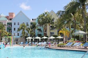 Atlantis Bahamas Harborside March 11-18 2 bdrm villa Now $2800