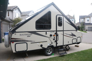 Rockwood Hw | Buy Travel Trailers & Campers Locally in