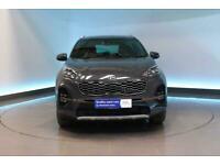 2020 Kia Sportage 1.6 CRDi MHEV GT-Line DCT (s/s) 5dr SUV Diesel Hybrid Automati