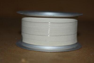 Thermocouple Wire Uninsulated Platinum 10 Rh 0.001 X 120 Sppl-001 Omega