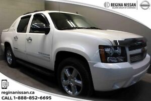 2012 Chevrolet Avalanche LTZ 4WD 1SF
