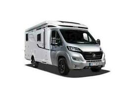 Hymer Exsis-T 580 Pure Special Edition