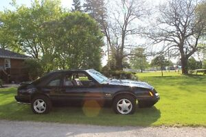 1985 Mustang 5.0 GT Hatchback (Priced To Sell)