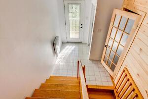 5 bedroom split level on 1 acre in beautiful Wakefield Gatineau Ottawa / Gatineau Area image 2
