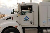 AZ and DZ Truck Drivers