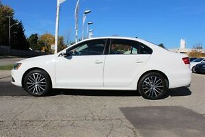 2013 Volkswagen Jetta Highline - FINANCE FROM 0.9%! Kitchener / Waterloo Kitchener Area image 5