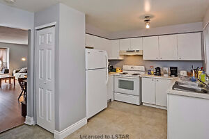 Attention Investors! Fully Leased student Rental London Ontario image 3