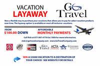 Travel Layaway