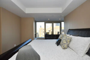 3 bedroom suite, new building, DOG FRIENDLY, off washmill lake