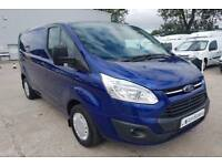 New 18 Ford Custom Trend 105ps ** Finance Deal Only £154p/m*