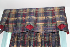 Custom Curtains/ drapes from clean home London Ontario image 2