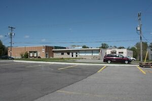 5000 to 10,000 sq.ft Office / Warhouse / Shop Space in Waterloo