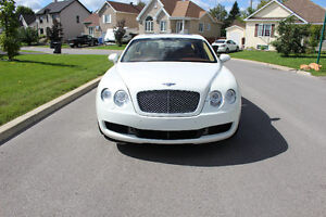 Rent A Car - Car Rental - Luxury - Special Events - Bentley