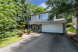 Two Storey Home FOR SALE in Newmarket