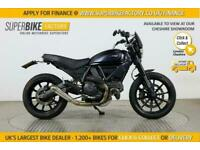 2015 15 DUCATI SCRAMBLER 800 FULL THROTTLE - BUY ONLINE 24 HOURS A DAY