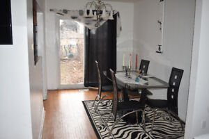 Gorgeous  3 Bdr.  House for Rent Immediatly