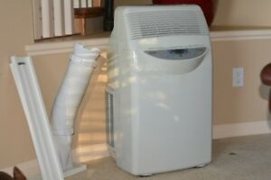 Portable Air Conditioner DeLonghi