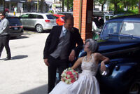 RENT A REALLY NEAT VINTAGE RIDE FOR YOUR SPECIAL DAY