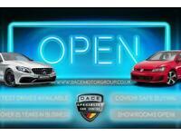 2018 18 MERCEDES-BENZ GLA-CLASS 1.6 GLA 200 AMG LINE PREMIUM 5D AUTO 154 BHP