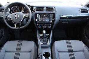 2017 Volkswagen Jetta Wolfsburg Edition 1.4T 6sp at w/Tip Kitchener / Waterloo Kitchener Area image 7