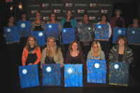 $20 OFF - PAINTING PARTY AT RILEY'S PETERBOROUGH