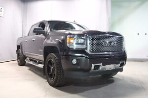 2015 GMC DENALI ,AWD        ,NOBODY GETS TURNED DOWN