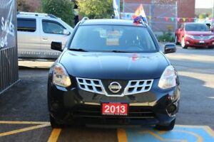 2013 Nissan Rogue AWD 4dr