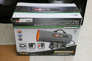 Dyna-glo Portable Forced Air Heater (#14949)