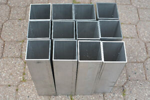 Aluminum mould shell - REDUCED PRICE