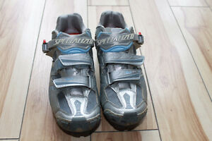 Chaussure Specialized carbon women
