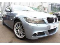 2011 61 BMW 3 SERIES 3.0 330D M SPORT 4D AUTO 242 BHP DIESEL