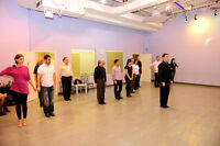 classes for beginner in Ballroom dancing, salsa, private lessons