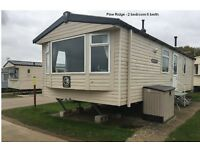 Primrose valley 2 bedroom 6 berth ref PRB25