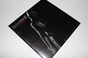 ASSASSIN'S CREED-COLLECTION-CALENDRIER/CALENDAR (NEUF/NEW)(C013)