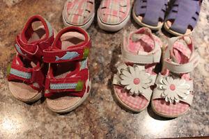 Girls Sandals London Ontario image 3