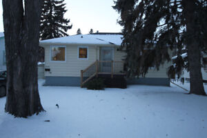 2 bedroom house for rent, 1,395, April 1.