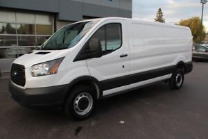 """Ford Transit T-250 148"""" Low roof 2018"""