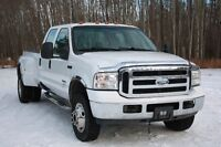 2007 Ford F-350 XLT Dual Wheel, only 175000 km, well maintained!