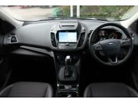 2018 Ford Kuga 1.5 EcoBoost 182 Titanium 5dr Auto SUV Petrol Automatic