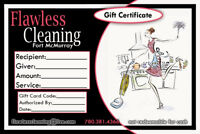 SPRING & FALL CLEANING