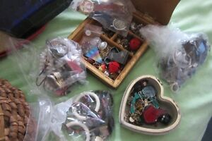 assorted jewellery and boxes London Ontario image 1