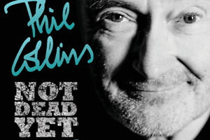 2 - Phil Collins Tickets $450 OBO