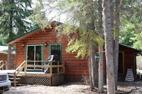 3 Bedroom Year Round Home with Garage Workshop at Turtle Lake!