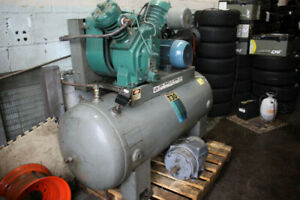 Ingersoll Rand T30 15HP Air Compressor ***FOR SALE***
