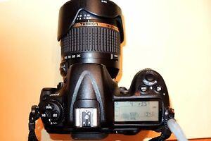 Nikon D300 Campbell River Comox Valley Area image 6